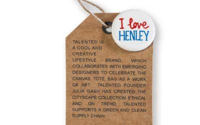 Product photography Henley on Thames Gift Range
