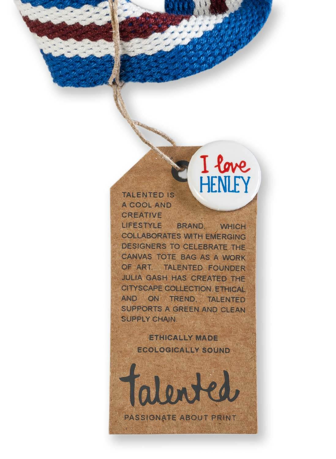 Product photography Henley on Thames Gift Range