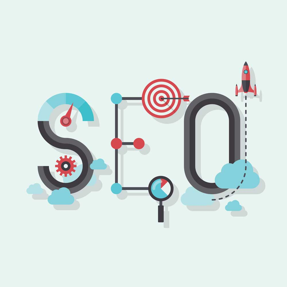 Search Engine Optimisation attracting more visitors to your website
